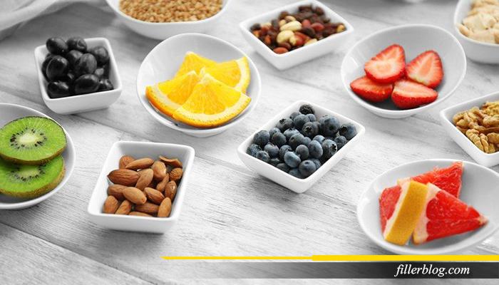 Diet Penting Untuk Menghindari Obesitas