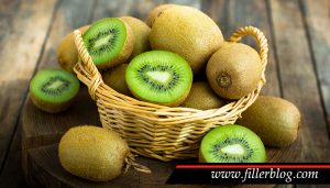 Rahasia Buah Kiwi Untuk Kecantikan Kulit