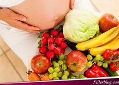 Jaga Pola Makan Sehat untuk Ibu Hamil