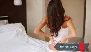 6 Kebiasaan yang Berbahaya Bagi Tulang Belakang