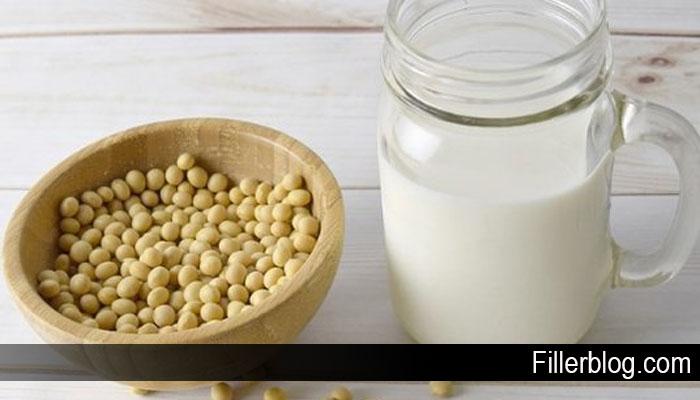 Manfaat Kacang Kedelai Untuk Kesehatan Jantung