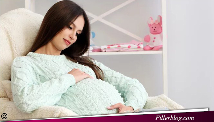Tips Duduk yang Benar Untuk Ibu hamil