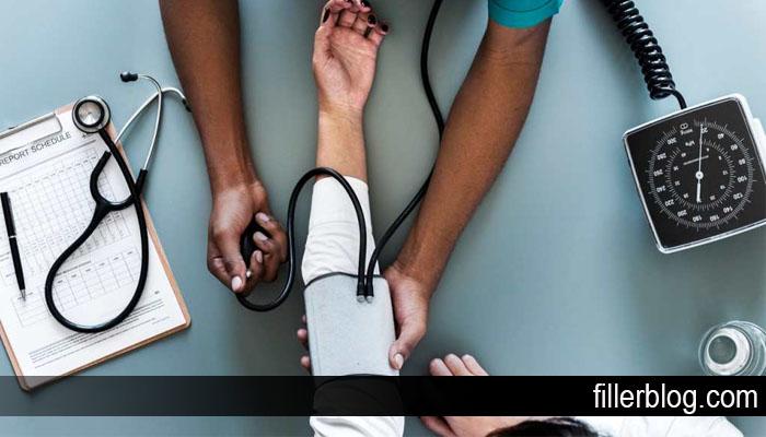 Tanda Tanda Vital Tubuh Merupakan Dasar Untuk Mengetahui Kondisi Kesehatan