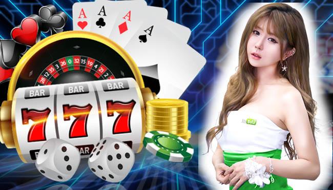 Menguraikan Istilah dalam Permainan Slot Online